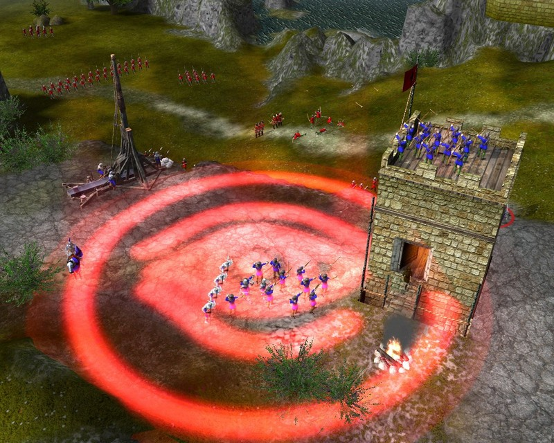 The Stronghold Collection for PC Games image
