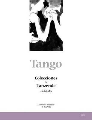 Tango by Ana Vela image