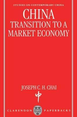China by Joseph C.H. Chai