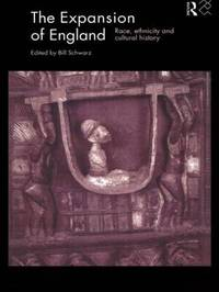The Expansion of England image
