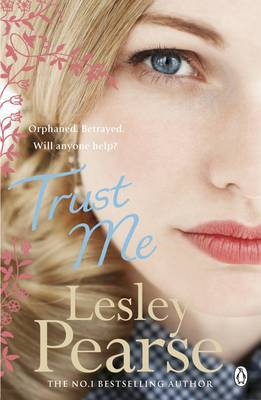 Trust Me by Lesley Pearse image