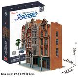Jigscape - 3D Auction House & Stores