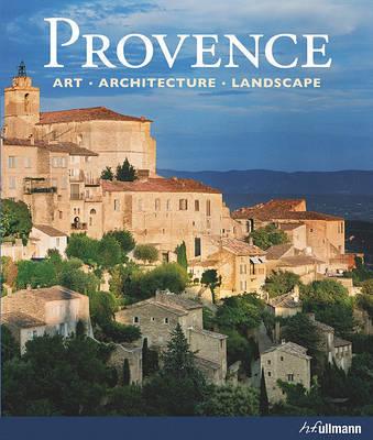 Provence: Art, Architecture, Landscape image