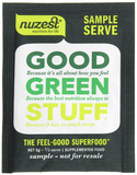 Good Green Stuff - Sample Sachet