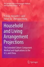 Household and Living Arrangement Projections by Yi Zeng