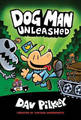 Dog Man 2- Unleashed by Dav Pilkey
