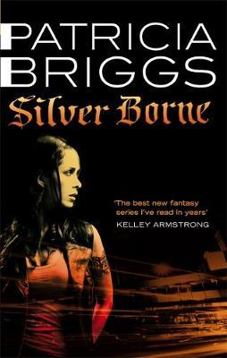 Silver Borne (Mercy Thompson Series #5) by Patricia Briggs image