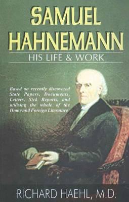 Samuel Hahnemann by J.Compton Burnett