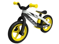 BMXIE Balance Bike - Yellow