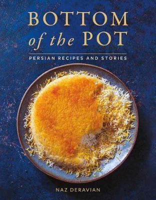 Bottom of the Pot by Naz Deravian image