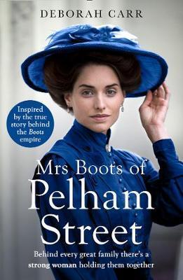 Mrs Boots of Pelham Street by Deborah Carr