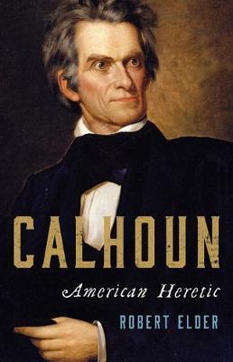 Calhoun by Robert Elder