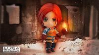 The Witcher: Triss Merigold - Nendoroid Figure