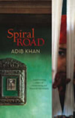 Spiral Road by Adib Khan image
