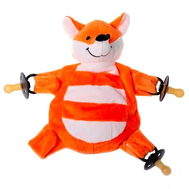Sleepytot: No More dummy Runs (Orange Fox)