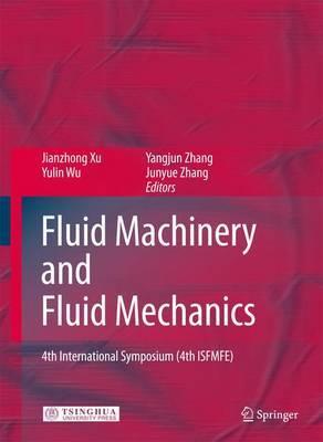 Fluid Machinery and Fluid Mechanics image