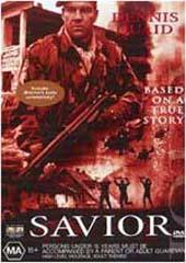 Savior on DVD