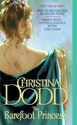 The Barefoot Princess by Christina Dodd image