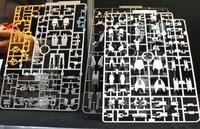 Zeta Gundam RG 1/144 Model Kit image