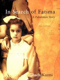 In Search of Fatima: A Palestinian Story by Ghada Karmi image