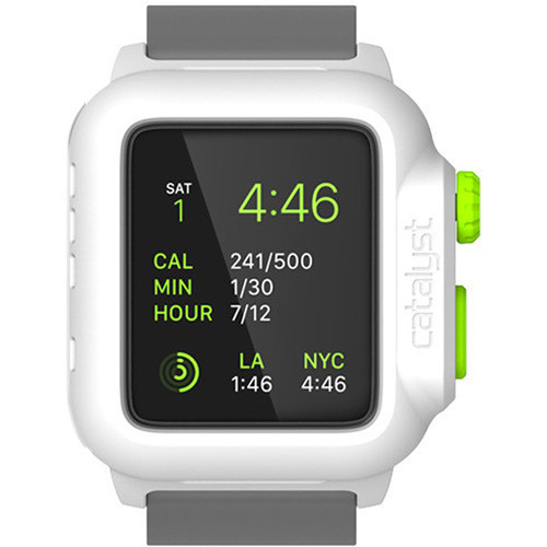 newest c6bf5 b3a97 Catalyst Case for Apple Watch 42mm (Green)   at Mighty Ape NZ