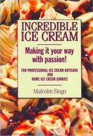 Incredible Ice Cream by Malcolm Stogo image