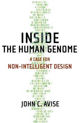 Inside the Human Genome by John C Avise