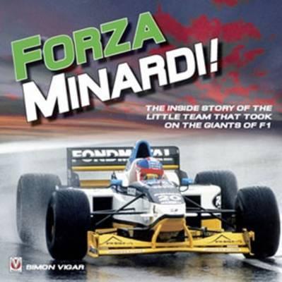 Forza Minardi! by Simon Vigar