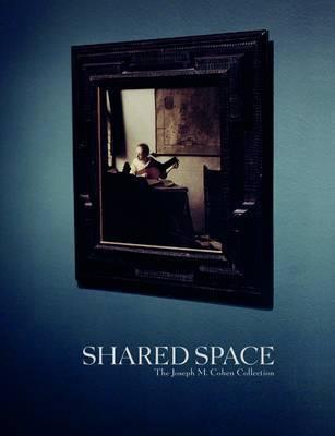 Shared Space by Ray Merritt