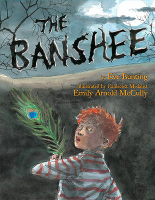 The Banshee by Eve Bunting image