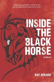 Inside the Black Horse by Raymond Berard