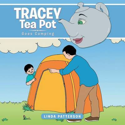 Tracey Tea Pot by Linda Patterson