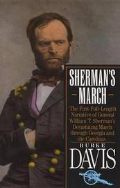 Sherman's March by Davis