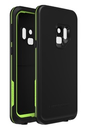 LifeProof: Fre Case for Samsung GS9 - Black Lime