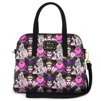 Disney Villans AOP Crossbody