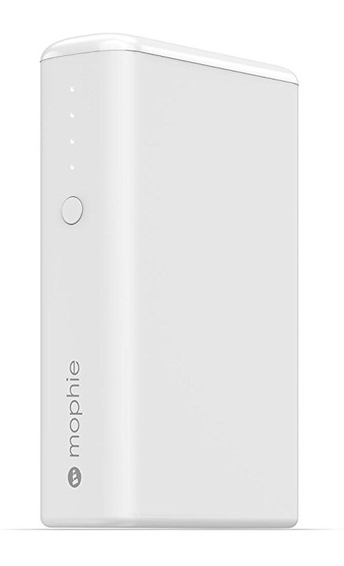 new product 307c1 727a1 Mophie PowerBoost V2 5,200mAh - White | at Mighty Ape NZ