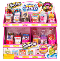 Shopkins: Minis - Single Pack (Assorted Designs)