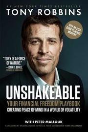 Unshakeable by Tony Robbins