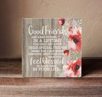 Wild Verse - Good Friends
