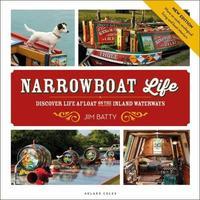 Narrowboat Life by Jim Batty