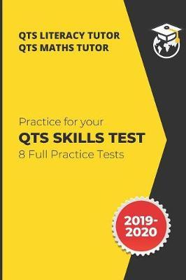 Practice for your QTS Skills Test by Lewis Wilding