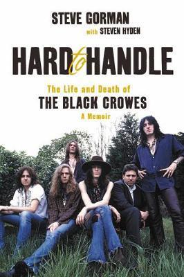 Hard to Handle by Steve Gorman