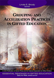Grouping and Acceleration Practices in Gifted Education image