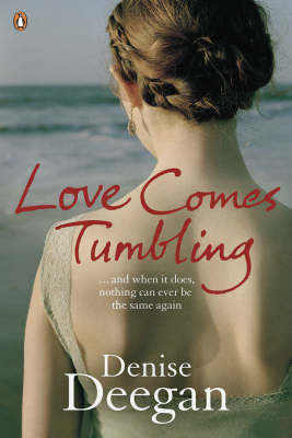 Love Comes Tumbling by Denise Deegan image