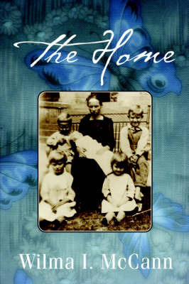 The Home by Wilma, I. McCann image