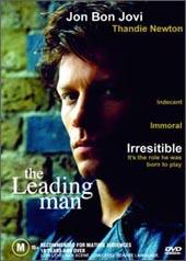 The Leading Man on DVD