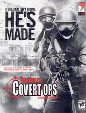 Tom Clancys Rainbow Six : Covert Ops for PC