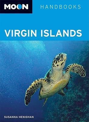 Virgin Islands by Susanna Henighan Potter