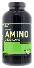 Optimum Nutrition Amino 2222 (300 Caps)
