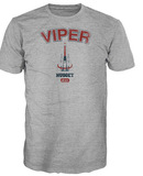 Battlestar Galactica Viper Nugget T-Shirt (Large)